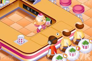 《经营松饼冰淇淋店》截图2