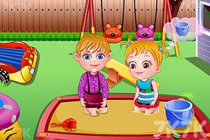 《可爱宝贝与小伙伴》游戏画面9