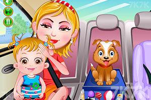 《可爱宝贝与小伙伴》游戏画面4