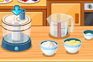 《糖浆馅饼》截图1