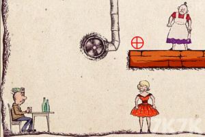 《酒桌英雄》游戏画面5