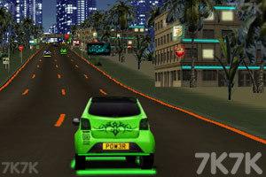 《城市赛道2》游戏画面3