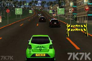 《城市赛道2》游戏画面5