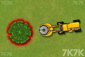 《伐木大卡车》游戏画面5