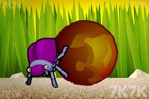 《虫虫运货》游戏画面1