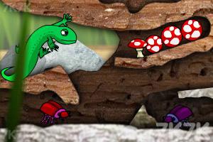 《虫虫运货》游戏画面2