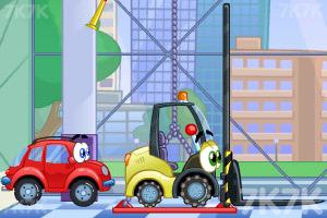 《小汽车总动员2》截图4