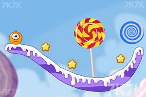 《反转糖果大陆》游戏画面3