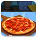 四奶酪披萨