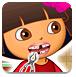 朵拉修理牙齿