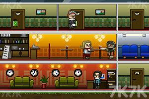 《主题酒店中文版》游戏画面4