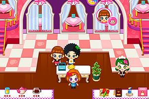 阿蘇的茶餐廳