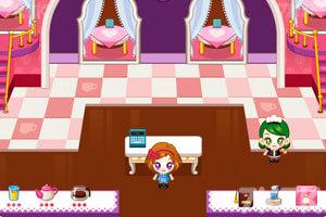 《阿苏的茶餐厅》游戏画面2