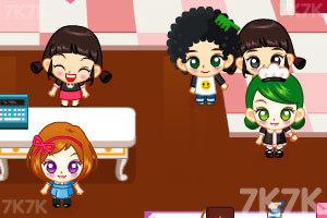 《阿苏的茶餐厅》游戏画面5