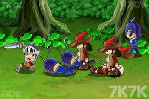 《西部王子》游戏画面6