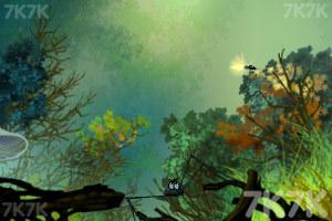 《蜘蛛捕食》游戏画面9