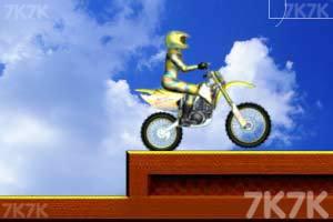 《摩托挑战赛3》游戏画面10