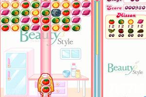 《阿Sue水果蛋糕房》游戏画面5