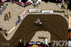 《红牛摩托漂移赛》游戏画面6