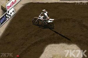 《红牛摩托漂移赛》游戏画面5