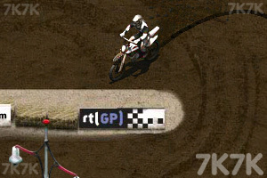 《红牛摩托漂移赛》游戏画面7