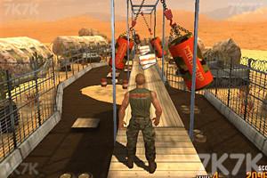 《特种兵训练营2》游戏画面2