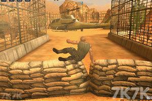 《特种兵训练营2》游戏画面1