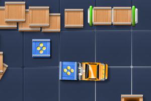《宇宙搬运车》游戏画面1