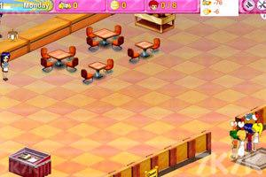 《国王比萨餐厅2》游戏画面5