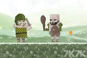《东游记》游戏画面3