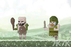 《东游记》游戏画面7
