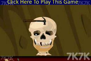 《埃及沙漠逃生》游戏画面6