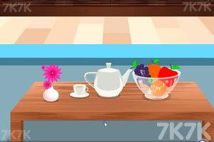 《精致小客厅逃脱2》游戏画面7