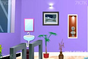 《精致小客厅逃脱2》游戏画面10