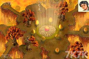 《血战武林1.30版》游戏画面8