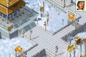 《血战武林1.30版》游戏画面6