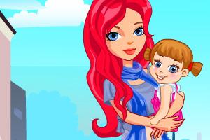 《公主和皇家宝贝》游戏画面1