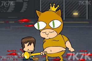《饭勺小子》游戏画面10