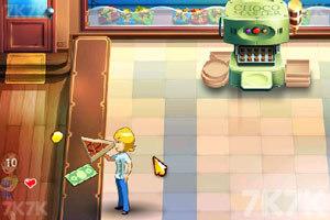 《经营疯狂巧克力店》游戏画面7