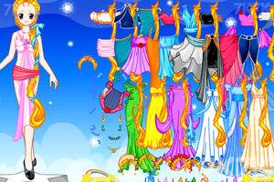 《小小公主4》游戏画面9