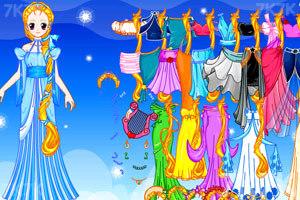 《小小公主4》游戏画面2