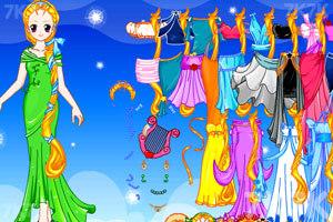 《小小公主4》游戏画面5