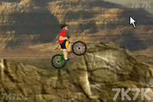 《山地自行车挑战赛2》游戏画面6