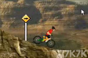 《山地自行车挑战赛2》游戏画面9