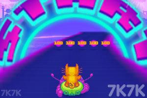 《肥猫赛车》游戏画面1