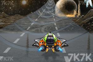 《太空赛车族》游戏画面5