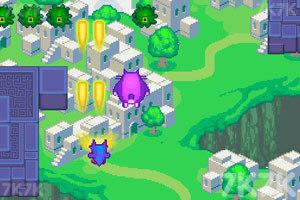 《肥猫雷电》游戏画面8