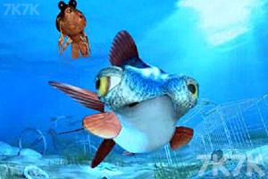 《会说话的搞怪鱼》截图3