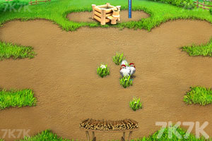 《经营疯狂农场2》游戏画面2