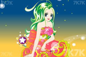 《甜蜜的梦幻公主》游戏画面2